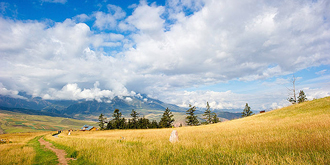 国内媲美瑞士的小县城