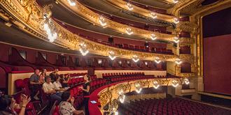 华美的利塞乌大剧院