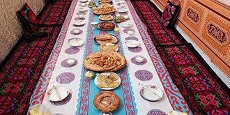 柯尔克孜族最诱人的美食