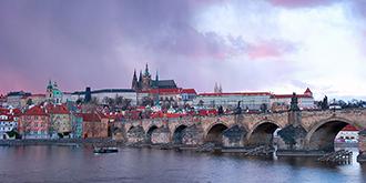 欧洲最古老最长的桥