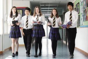 孩子上了國際學校 家庭教育也要跟上時代