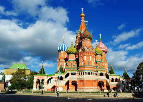 海外趣闻:俄罗斯给学生书包限重