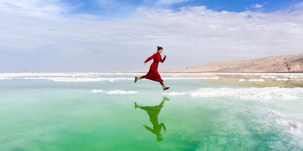 中国最美天空之镜