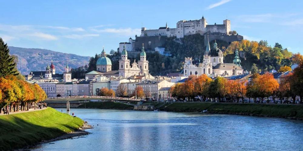 全球最佳旅游城市在這里