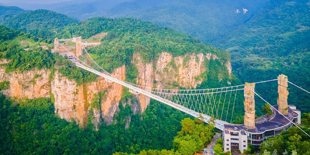 最高玻璃橋