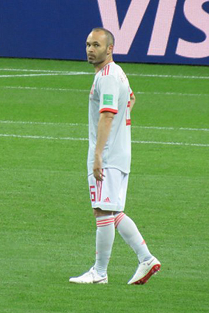 世界杯现场:我离巨星只有15米
