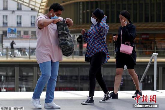 新冠疫情已致10亿学生受影响东京奥运会或闭门举行