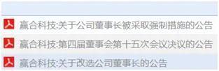 """百亿锂电股突爆""""黑天鹅"""" 刚说业绩大涨董事长就被刑拘"""