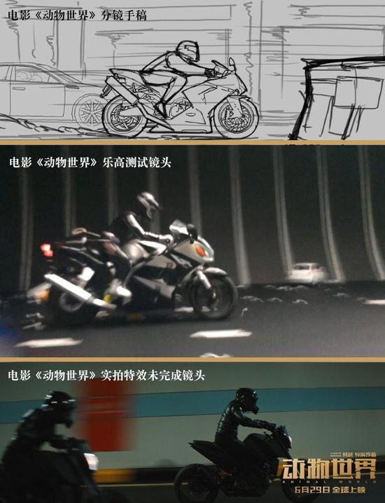 李易峰能凭豆瓣7.5的《动物世界》翻身吗