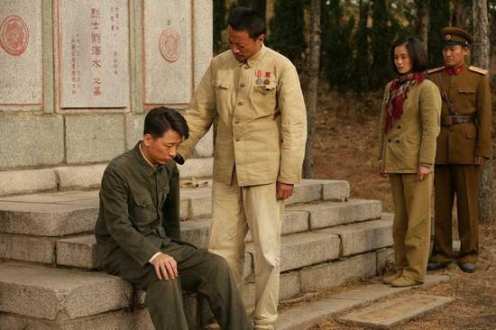 《芳华》证明中国电影依然是冯小刚的江湖