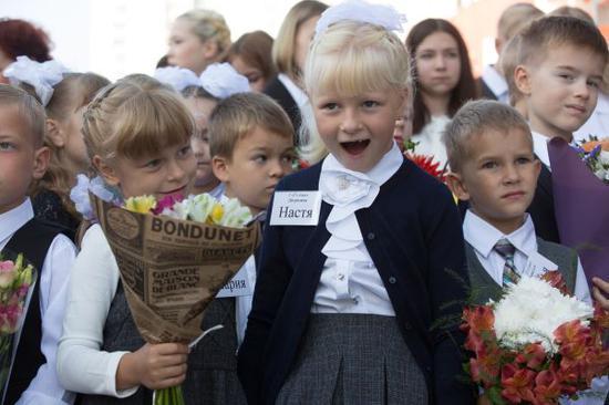 俄媒:俄罗斯教育部拟制定培养学生控制情绪能力计划