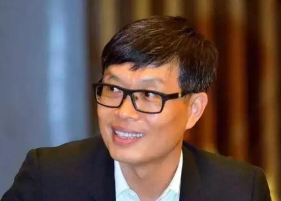 美的董事朱凤涛和财务总监辞职 方洪波身价超66亿