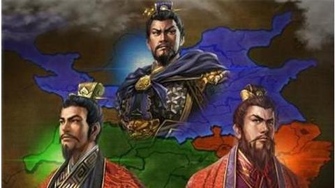 曹操和刘备,为何最终都输给了孙权