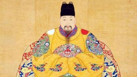 独子死后,景泰帝该把皇位传给谁