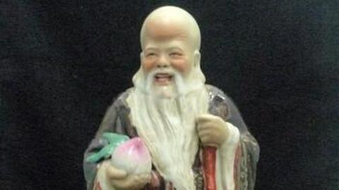 """三皇五帝:上古的""""寿星"""""""