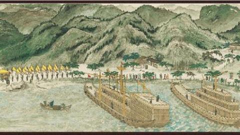 半壁江山的南宋为为何在经济上是富国?