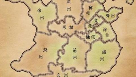 三国时期各国人口有多少?