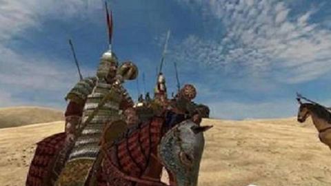 宋神宗第二次攻西夏为什么会大败?