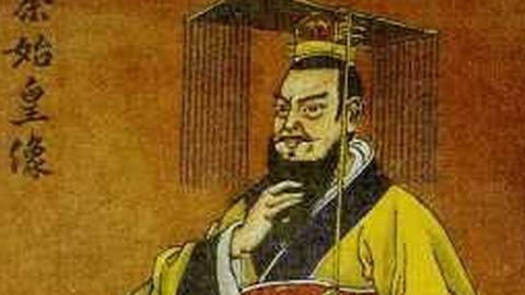 秦始皇的巡游与汉武帝有何不同?
