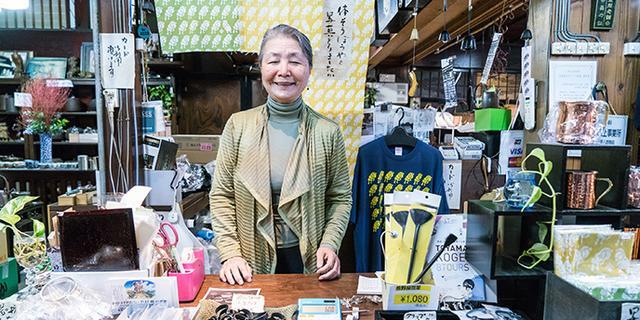 日本那些温暖人心的手工艺人