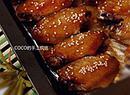 蜜汁蠔油烤鸡翅