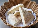 电饼铛白面烙饼