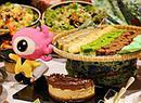 丰盛斋月大餐