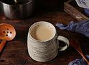 夏日珍珠奶茶