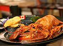 龙虾尝鲜季