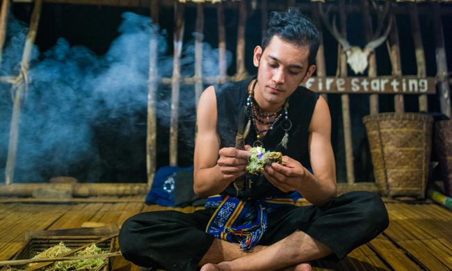 马里马里文化村,带你探秘沙巴原始部落的生活状态