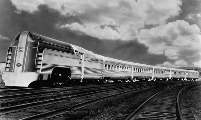 天地之交远近联通:20世纪交通工具的革命