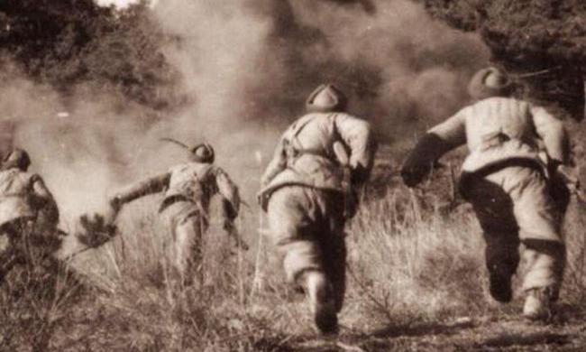 朝鲜战争第三次战役志愿军占领汉城