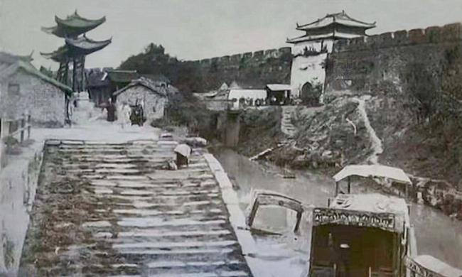 1914年-1918年江苏扬州旧影