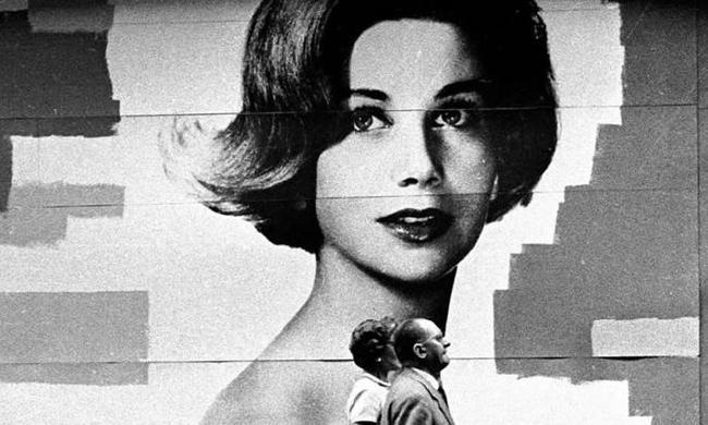 老照片:上世紀五、六十年代的意大利