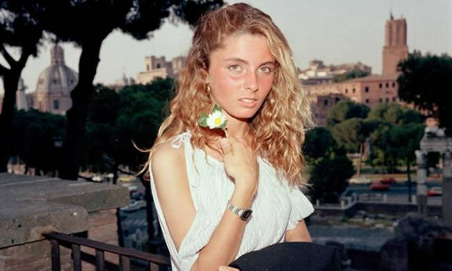 老照片:80年代的意大利