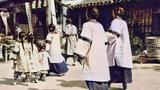 中国为什么被称为礼仪之邦