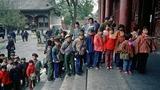 老照片:1938年的武汉会战
