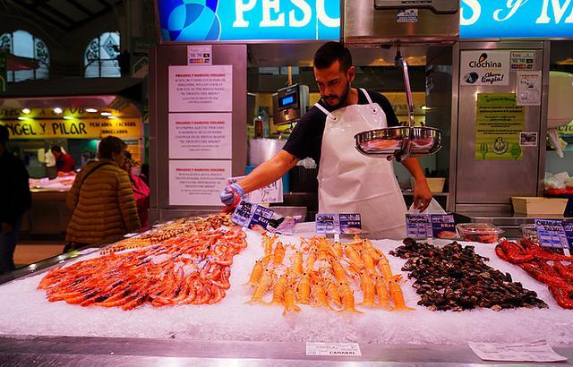 逛吃瓦伦西亚,在西班牙市井中寻觅美食