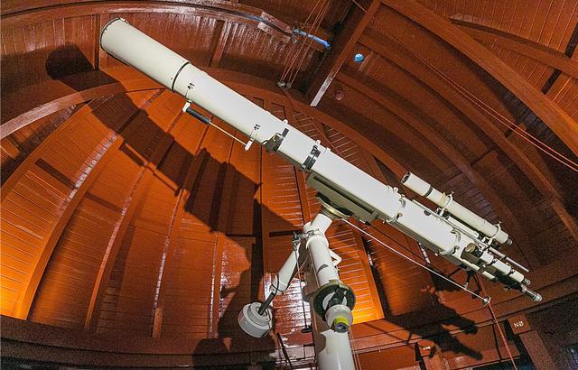 探索哥本哈根圆塔,欧洲最古老的天文台