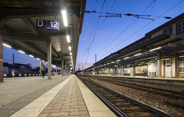 乘着欧铁去旅行,换个方式纵横欧洲
