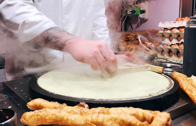 哏都食记,天津那些温暖迷人的小馆子