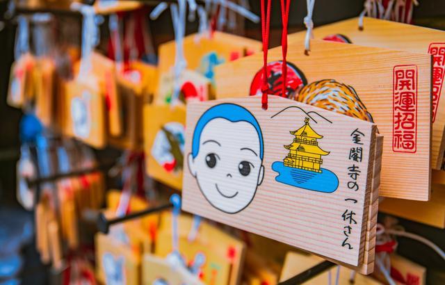 日本最美的世界文化遺產,一休在此擒虎
