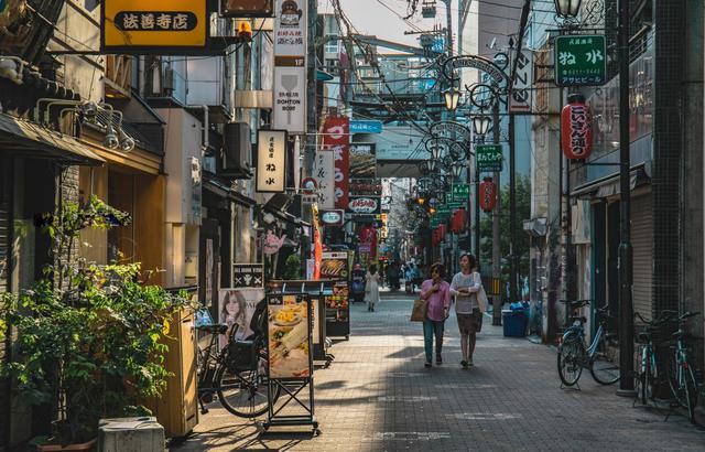 日本街头不上锁的自行车,丢了如何找回?