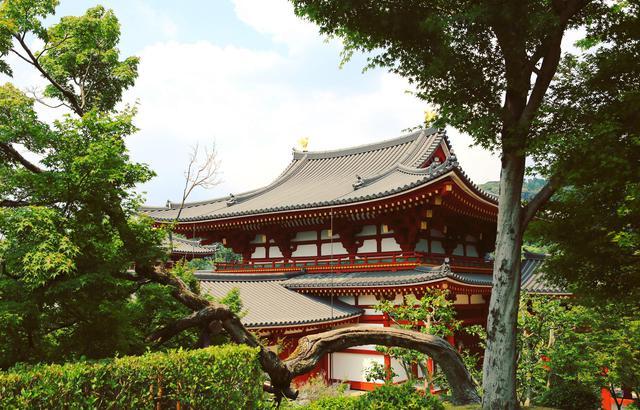 绿意悠悠夏情浓,京都两日保姆级线路攻略