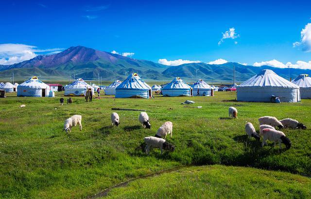 新疆有多大?一个景区就相当于四个上海市