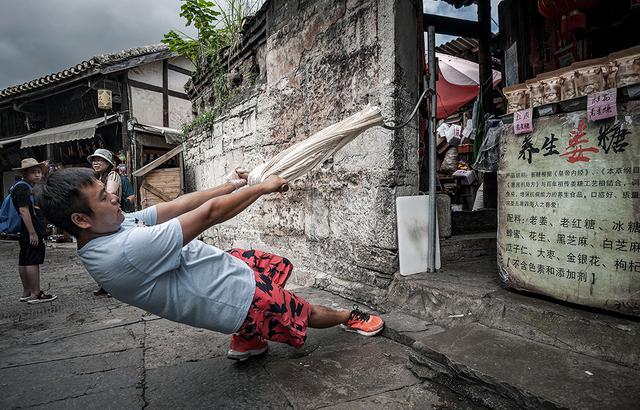 青岩古镇:一个古朴与鲜活交相辉映的地方