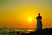 美到令人窒息的日出日落