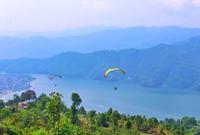 尼泊尔玩滑翔伞要注意的事