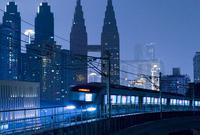 重庆又一个网红轻轨站