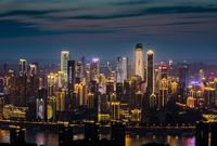 中国夜景之都